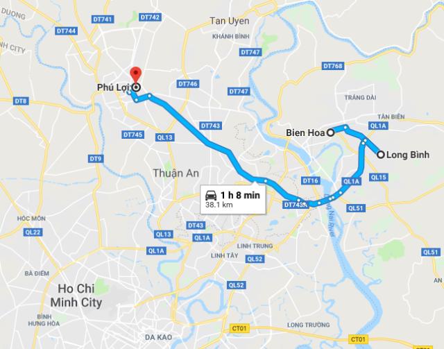phu loi map
