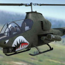 Helicopter 4