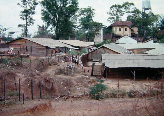Phu Loi Village