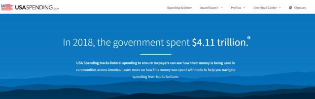 Spending 2018 1